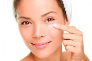 getting rid of wrinkles forehead